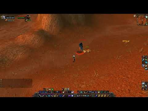 Taming Broken Tooth Rare 1 0 As Hunter Pet Wow Classic Youtube