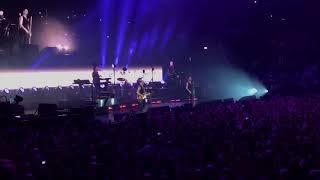DEPECHE MODE - PERSONAL JESUS - Live Mannheim Germany 2017