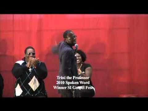 Who_Trini The Professor S.I. Gospel Fest 2010-H.264