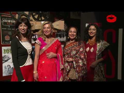 Gala Día de la India, 26 de octubre, 61ª Seminci