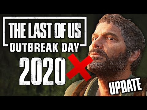 Outbreak Day 2020 NO MORE, NEW NAME