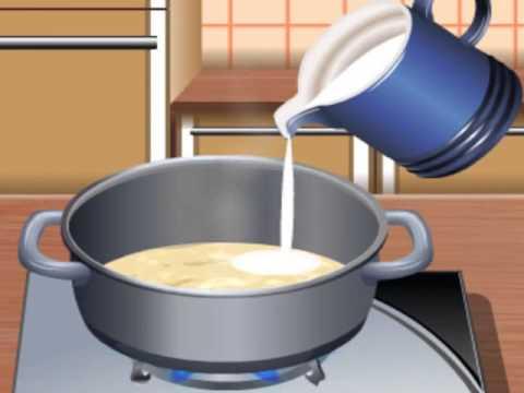 Lasagne cucina con sara terza puntata youtube - Cucina con sara ...