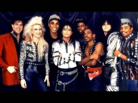 Michael Jackson - Megamix 2011 - HQ
