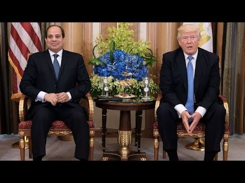 Why Did US Suspend $300 Million in Aid to Egypt?