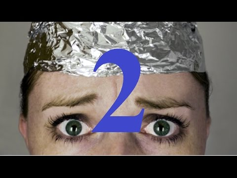 Flat Earth Clues Interview 109 - Tin Foil Hat Club - Mark Sargent ✅