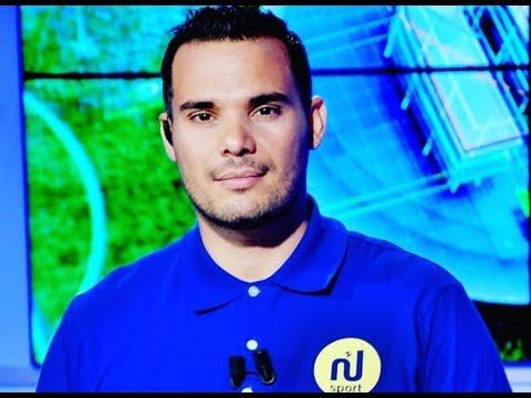 Le Journal de Sport de 19:00 du Lundi 13 Août  2018 - Nessma TV
