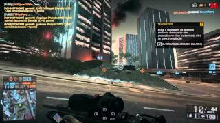 Battlefield 4: GT 630 Zotac & Intel G3220 | 60FPS | 1280x720