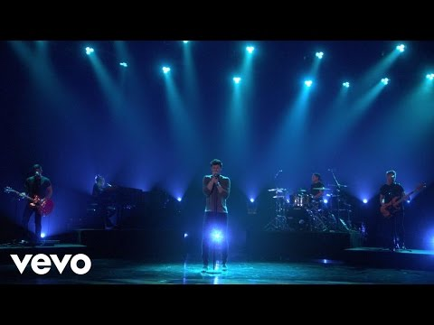 Shawn Mendes - Mercy (Live From The Ellen...