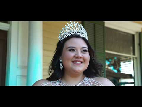 ASHLEYS QUINCE VIDEO - ALICE, TX - SKIP ENTERTAINMENT