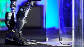 Inside the Lab Working to End Human Disability