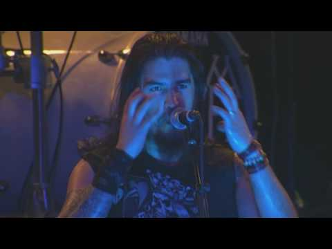 Machine Head - Davidian [Live at Wacken 2009 - HD DVD]