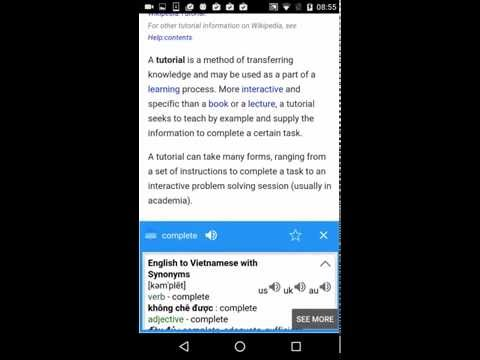 10 best translation apps for Android! - Android Authority