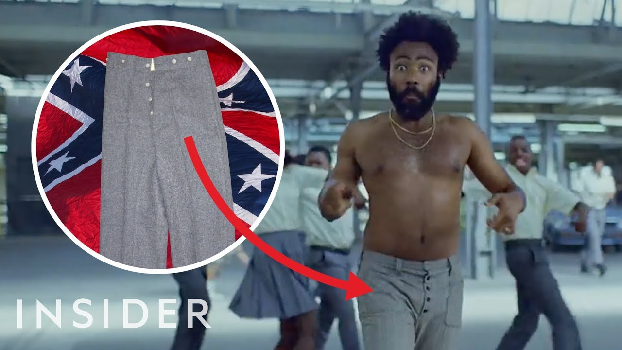 Download Hidden Meanings Behind Childish Gambino's 'This Is America' Video Explained
