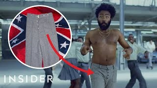 Hidden Meanings Behind Childish Gambino's 'This Is America' Video Explained thumbnail