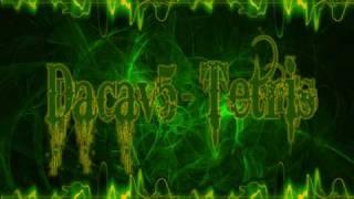 DaCaV5 - Tetris Remix