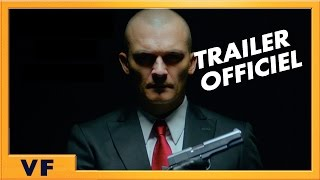 Hitman : Agent 47 - Bande annonce finale [Officielle] VF HD