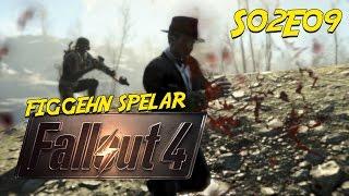 Fallout 4 S02 E09   Dom Var Bara Jätteblinda