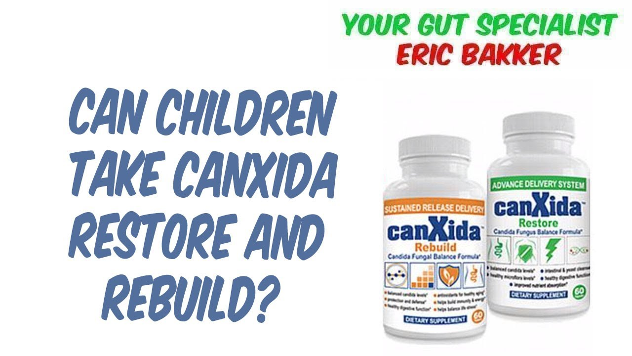 canxida supplements review