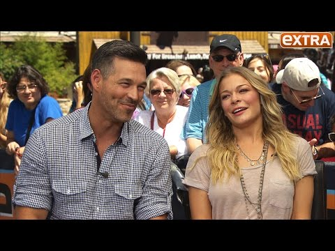 The Thing About Leann Rimes That Drives Eddie Cibrian Crazy