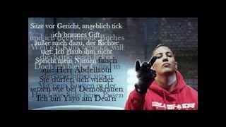 Majoe & Jasko - Boxhandschuh (feat. Farid Bang)
