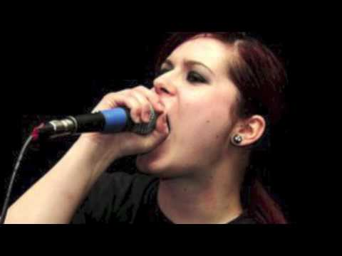 The Female Vocalists of Extreme Music Pt. 89