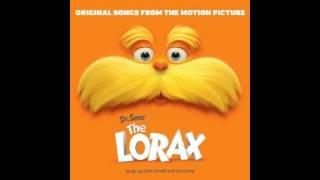 The Lorax OST - 02. Thneedville