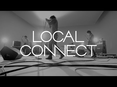 【MV】 LOCAL CONNECT - Gold