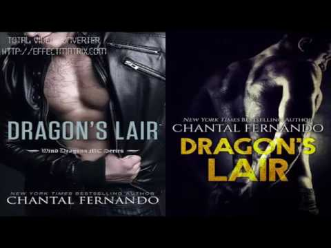 Dragon's Lair (Wind Dragons MC Book 1) by Chantal Fernando Audiobook Part 1