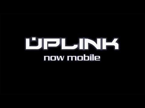 Official Uplink Launch Trailer
