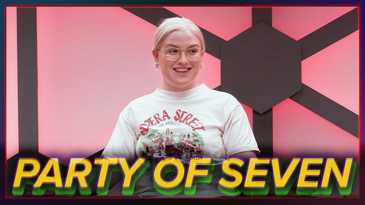 Download Party of Seven (Ep. 1) | The Seven [Full Episode]