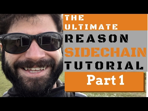 How to Sidechain in Reason 9 Complete Guide