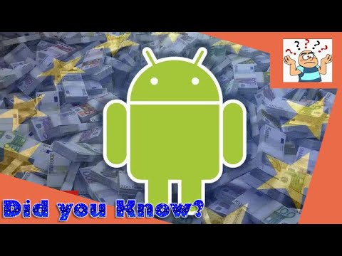 Google appeals against €4.3bn Android fine