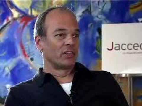 Jaccede interview de Laurent Baffie