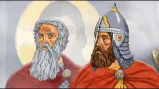 Мультик о древней руси