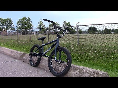 Custom Bike Check