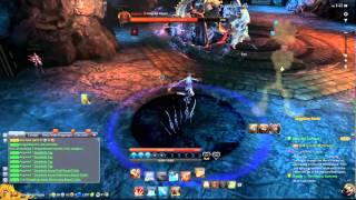 Blade and Soul : Blade Master semi animation cancel