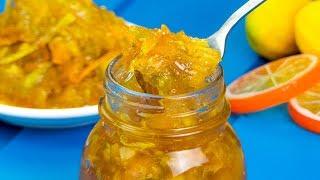 Варенье из кабачков и не только...Пополни свой запас на зиму вкусным лакомством!   Appetitno.TV