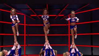 Frisian Cheer Stars - 'Pop Mix' | Cheerleading | Dance As One