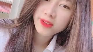 Tik Tok gái Xinh mới nhất 2019 ntn nhớ sub kênh mình nhé