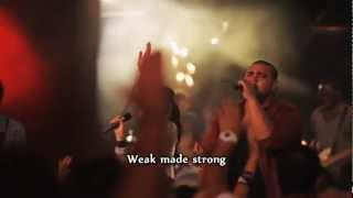 Hillsong Live - Cornerstone (Mi Roca) - Música Cristiana