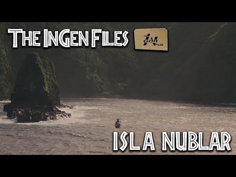 The InGen Files - Episode 2: Isla Nublar