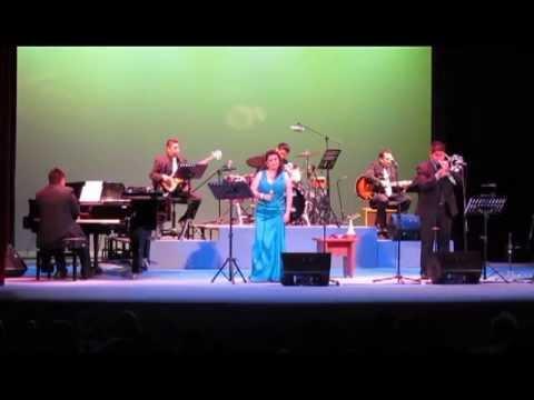 SERGIO A BARBOSA.... Concierto Stardust ( Yini y Baban Band )
