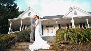 Bride and Groom have a Clemson Tiger Wedding! | Trey Keys Media