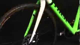 新型シクロクロスバイク「Boone(ブーン)」 thumbnail