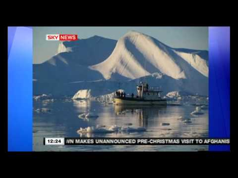 North Pole Arctic Oil & Gas,Threats to Wildlife