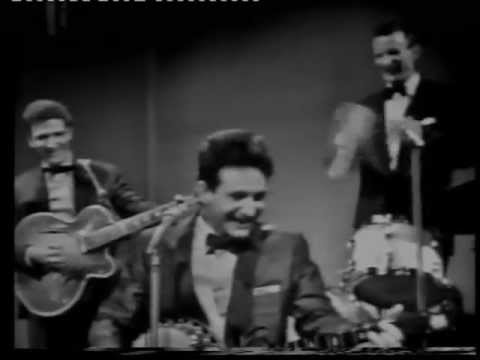 Lonnie Donegan - Putting on the Style (Live)