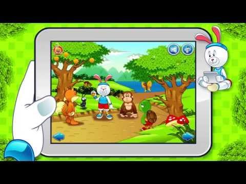 Cerita Anak Kelinci Dan Kura Kura Balap Lari Aplikasi Di Google Play
