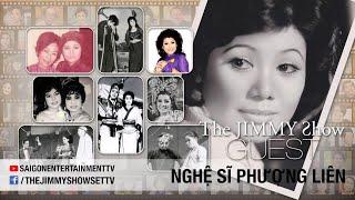 The Jimmy Show | Nghệ sĩ Phượng Liên | SET TV www.setchannel.tv