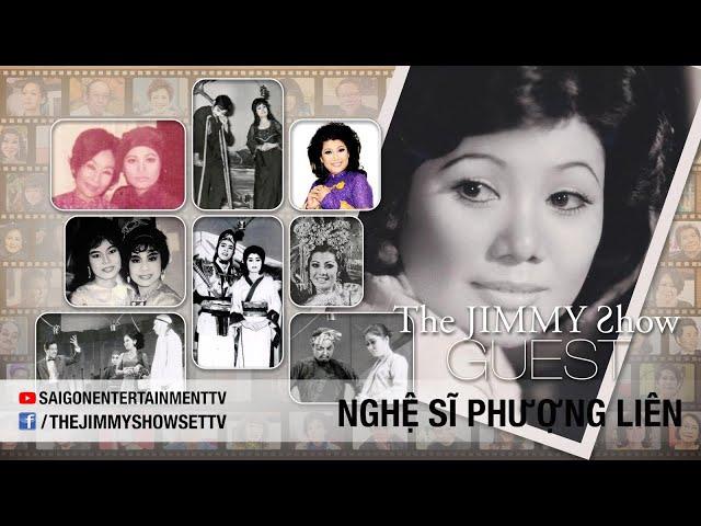 The Jimmy Show   Nghệ sĩ Phượng Liên   SET TV www.setchannel.tv