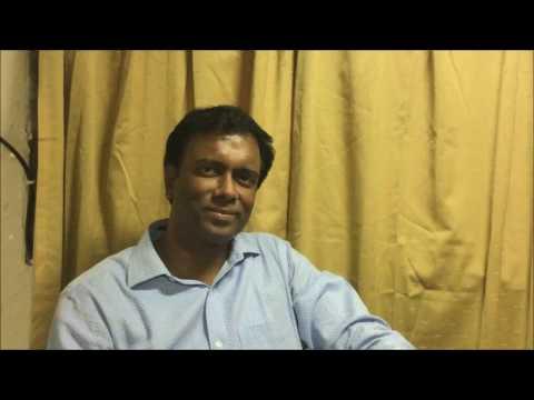 Vinod Nair Introduction